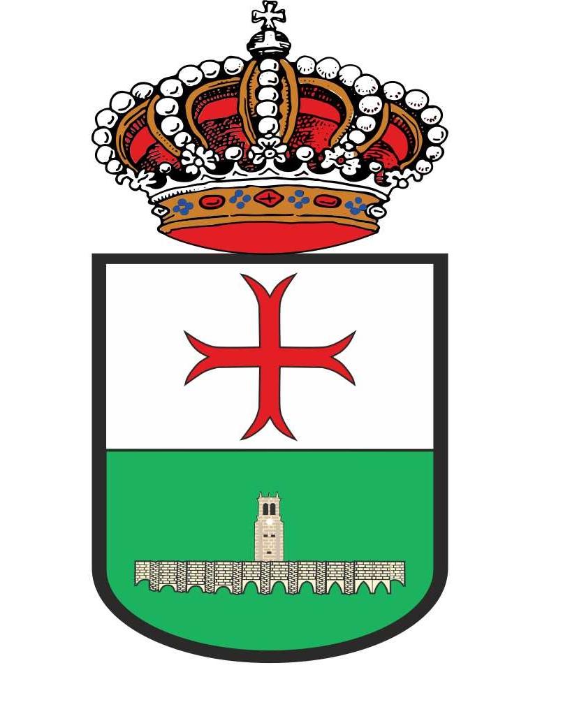 Escudo del Ayuntamiento de VILLAMURIEL DE CERRATO